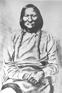 a discussion on the life of chief black kettle Chief black kettle (cheyenne, moke-tav-a-to) (born ca 1803, killed november 27, 1868) was a leader of the southern cheyenne after 1854, who led efforts to resist american settlement from kansas and colorado territories.